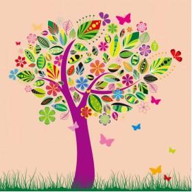 Λουλουδένιο Δέντρο